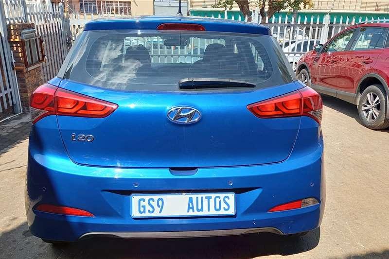 Used 2015 Hyundai Accent