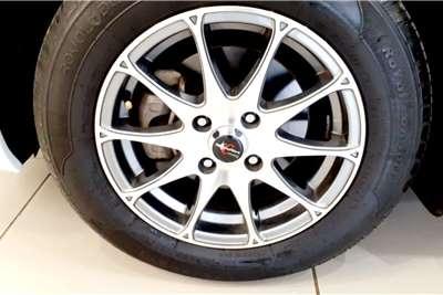 Used 2016 Hyundai Accent sedan 1.6 Fluid auto