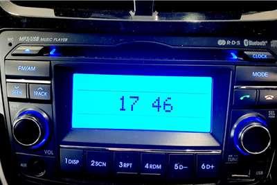 Used 2019 Hyundai Accent sedan 1.6 Motion