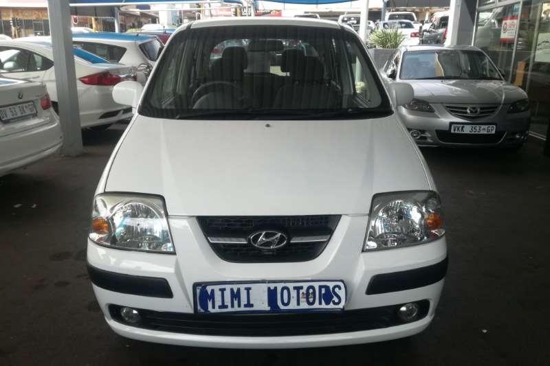 Hyundai Atos 1.0 GLS 2010