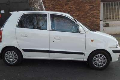 Used 2006 Hyundai Atos