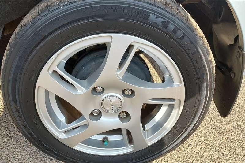 Used 2008 Hyundai Atos