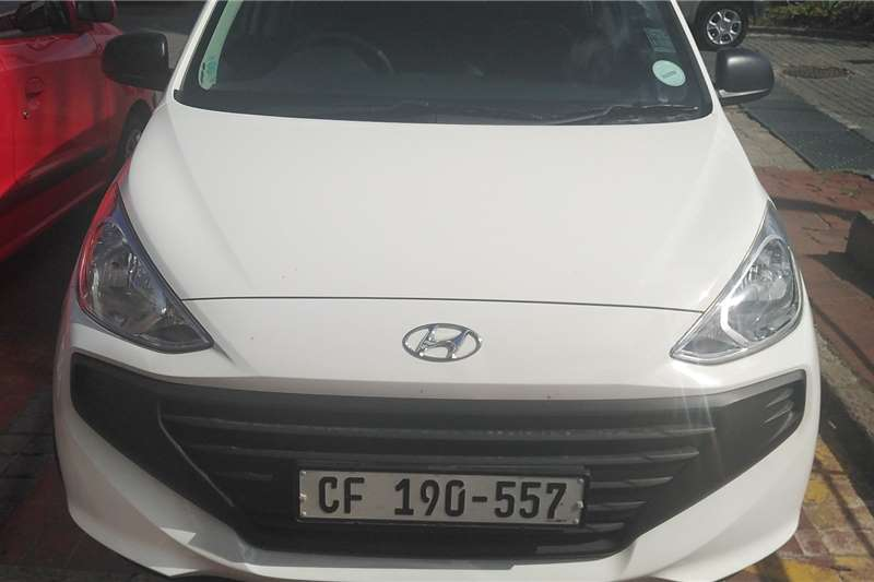 Hyundai Atos 1.1 Motion 2019