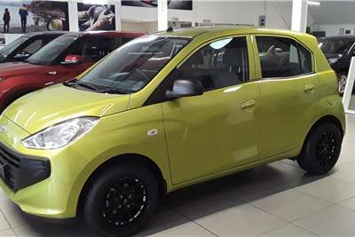 New 2020 Hyundai Atos ATOS 1.1 MOTION
