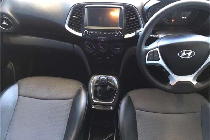 Used 2020 Hyundai Atos ATOS 1.1 MOTION