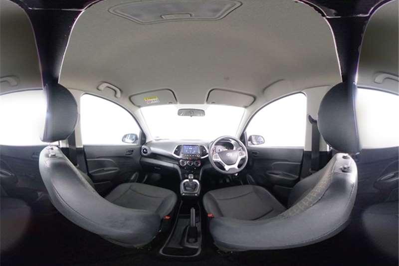 2021 Hyundai Atos ATOS 1.1 MOTION