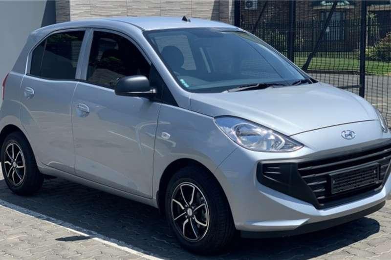 2020 Hyundai Atos