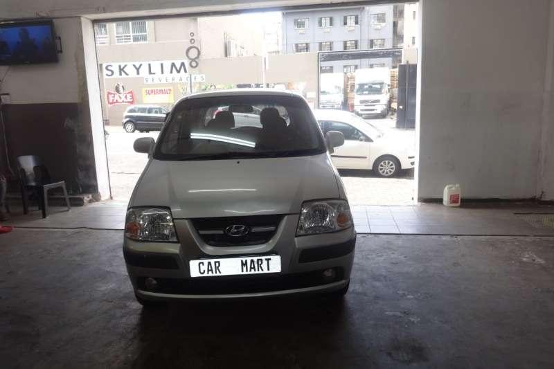 Hyundai Atos 1.2 2007