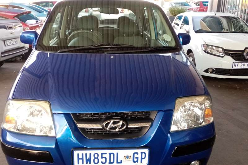 Hyundai Atos 1.2 2009