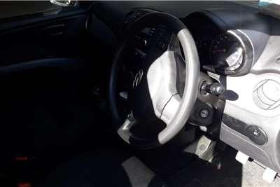 Used 2013 Hyundai Atos