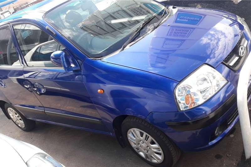 Hyundai Atos 1.2 PRIME 2009