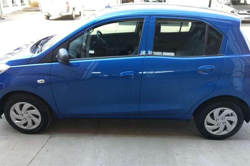 Used 2020 Hyundai Atos