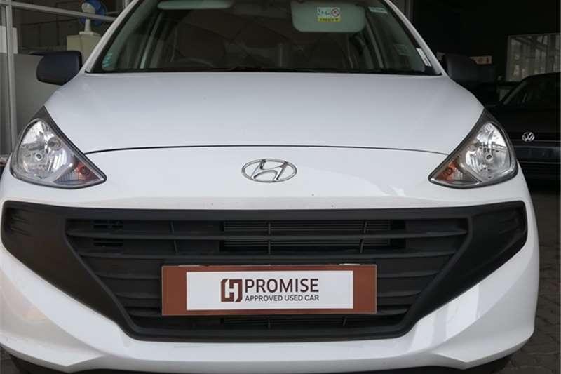 2020 Hyundai Atos ATOS 1.1 MOTION