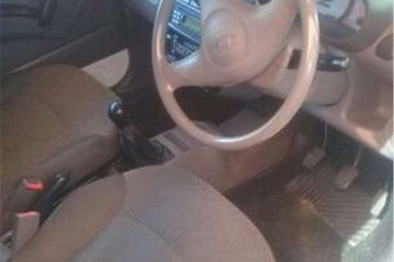 0 Hyundai Atos