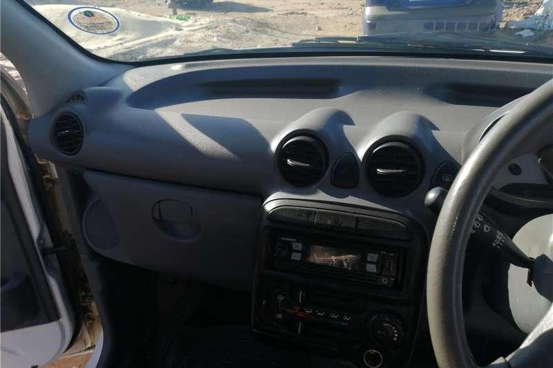 Used 0 Hyundai Atos