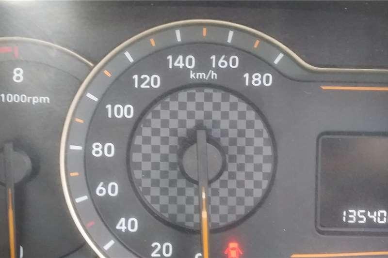 Hyundai Atos MPI 2020