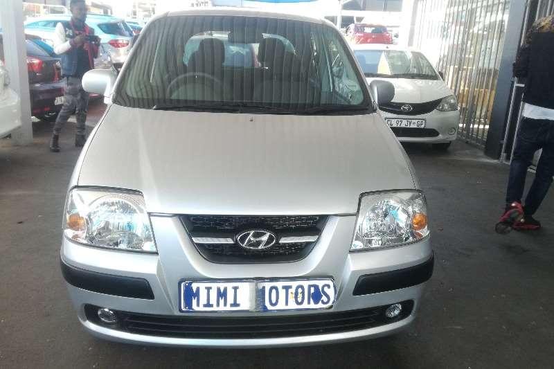 Hyundai Atos Prime 1.0 2010