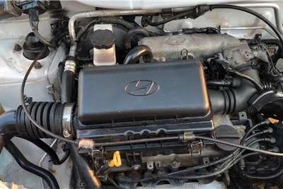 2005 Hyundai Atos Prime Atos Prime 1.1 GLS