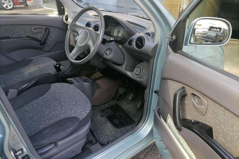 Used 2006 Hyundai Atos Prime 1.1 GLS