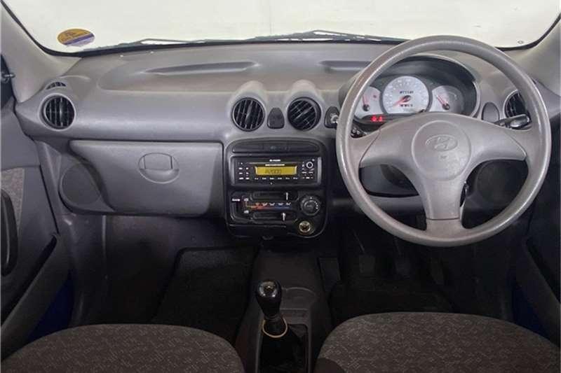 Used 2007 Hyundai Atos Prime 1.1 GLS