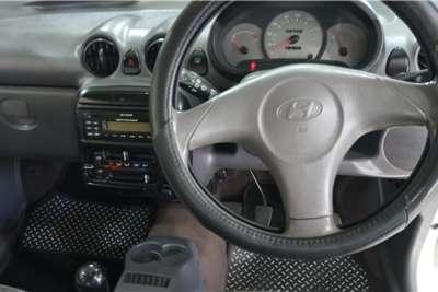 Used 2008 Hyundai Atos Prime 1.1 GLS