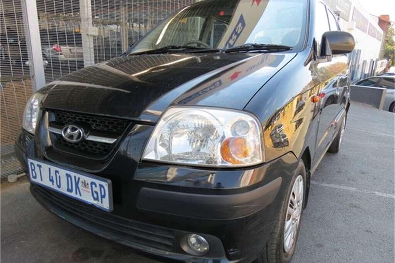 Used 2012 Hyundai Atos Prime 1.1 GLS