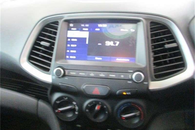 Hyundai Atos Prime 1.1 GLS 2020
