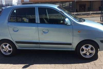 Used 2008 Hyundai Atos Prime 1.1 GLS automatic