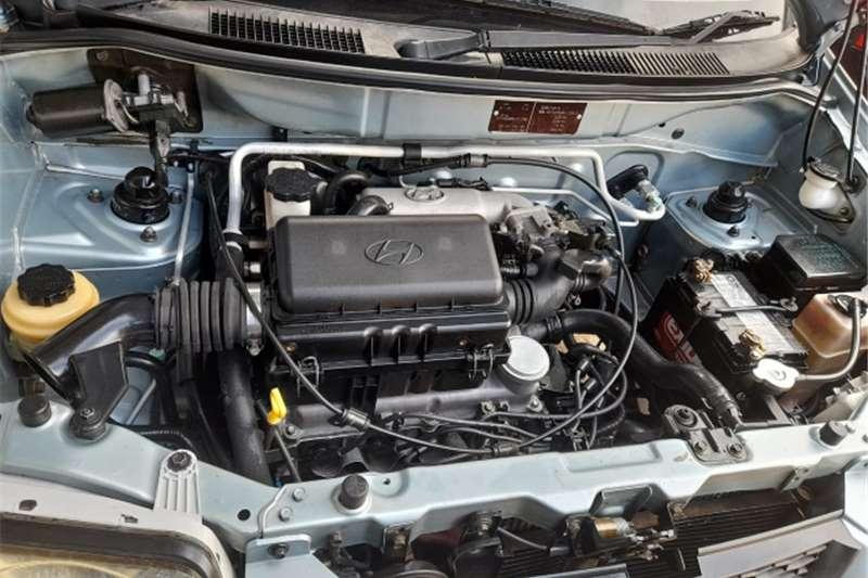 Used 2005 Hyundai Atos Prime