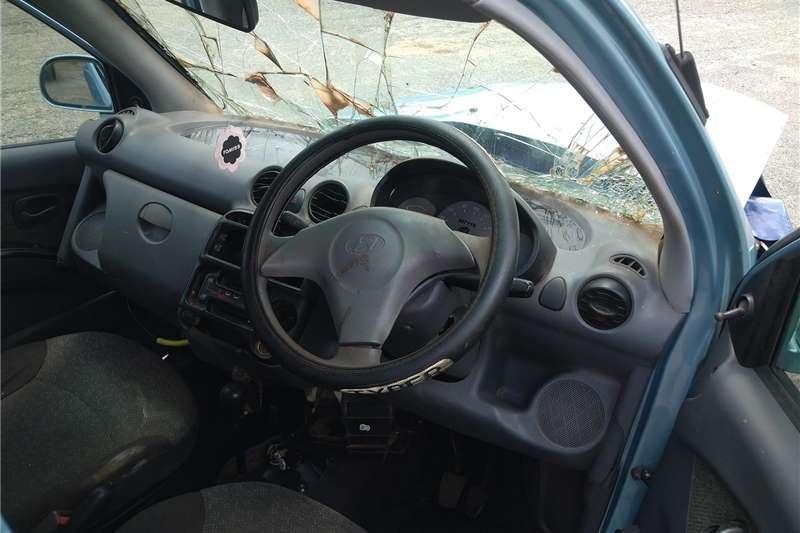 Used 2010 Hyundai Atos Prime