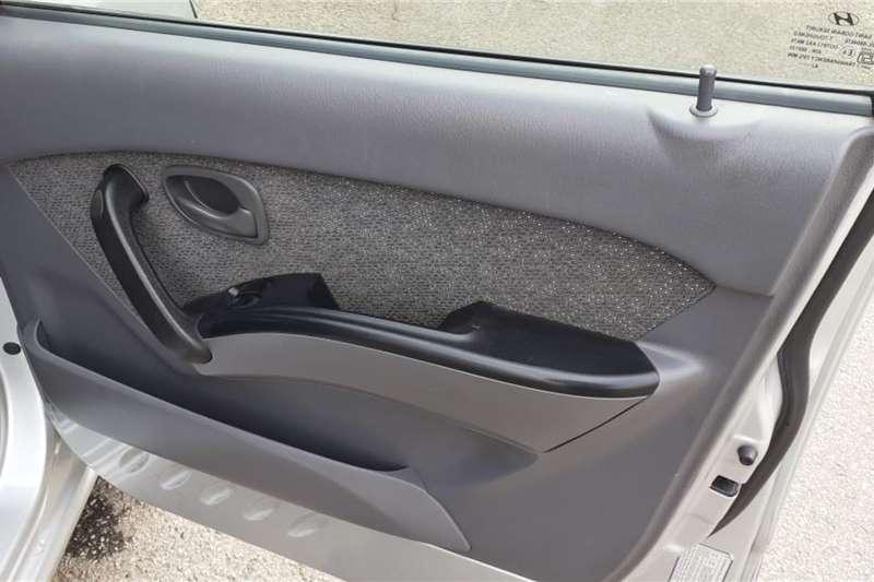 2010 Hyundai Atos Prime