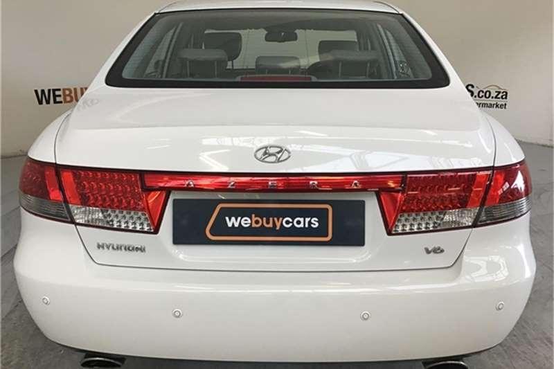 Hyundai Azera 3.3 GLS 2008