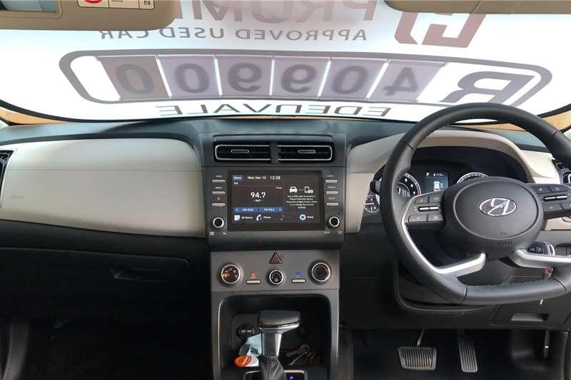 Used 2021 Hyundai Creta CRETA 1.5 PREMIUM