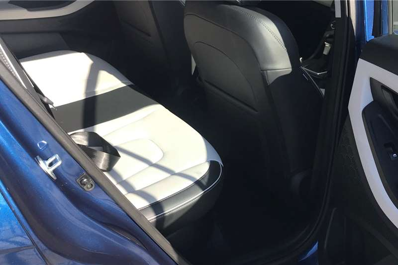 Used 2021 Hyundai Creta CRETA 1.5D EXECUTIVE A/T