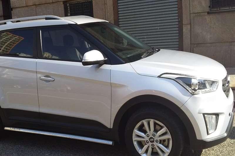 Used 2015 Hyundai Creta 1.6 Executive