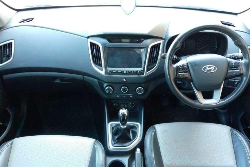 Used 2018 Hyundai Creta 1.6 Executive