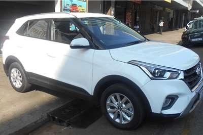 Used 2019 Hyundai Creta 1.6 Executive