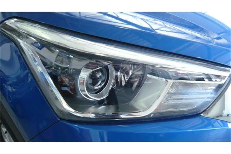 Hyundai Creta 1.6 Executive 2020