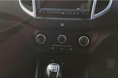 Used 2020 Hyundai Creta 1.6 Executive