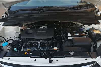 Hyundai Creta 1.6 Executive auto 2017