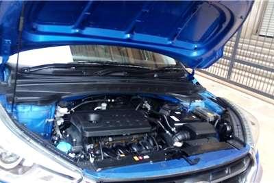 2018 Hyundai Creta Creta 1.6 Executive auto