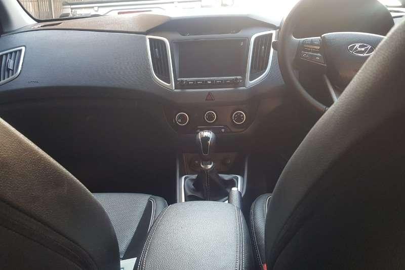 Used 2019 Hyundai Creta 1.6 Executive auto
