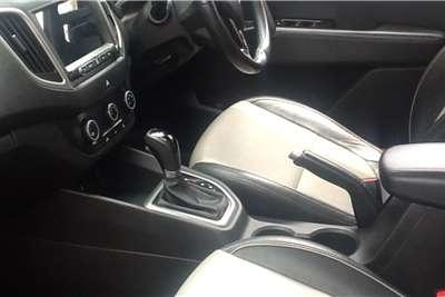 Hyundai Creta 1.6 Executive auto 2019