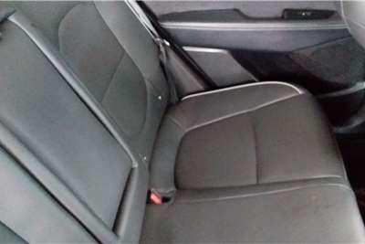 2019 Hyundai Creta Creta 1.6 Executive auto