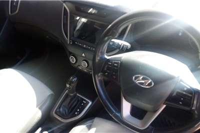 2018 Hyundai Creta Creta 1.6CRDi Executive auto