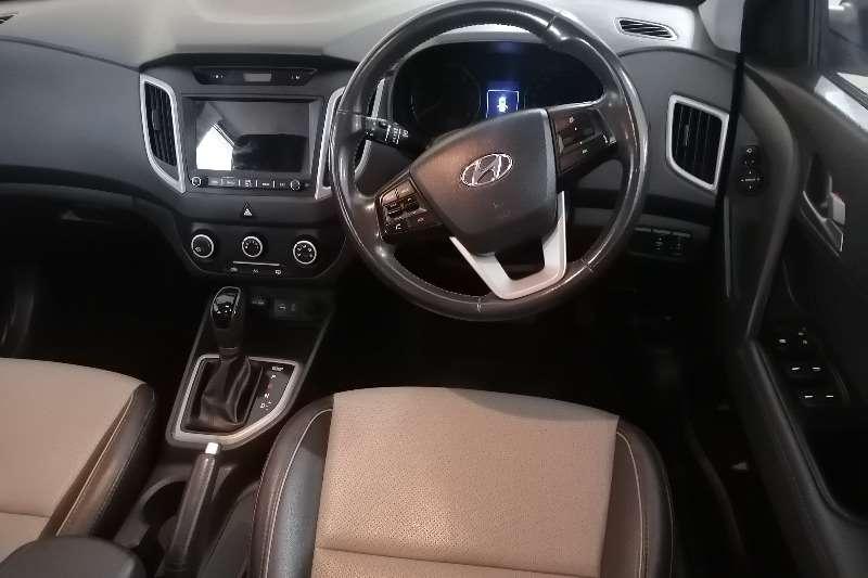 Used 2018 Hyundai Creta 1.6CRDi Executive auto