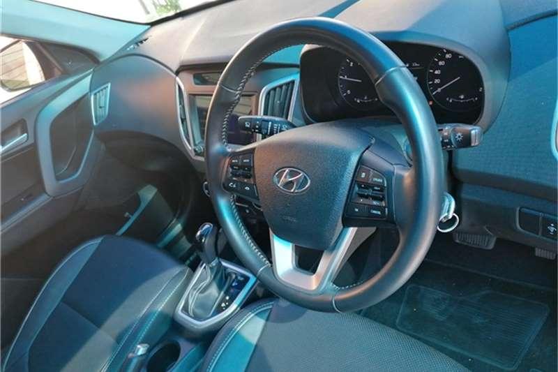 Used 2019 Hyundai Creta 1.6CRDi Executive auto