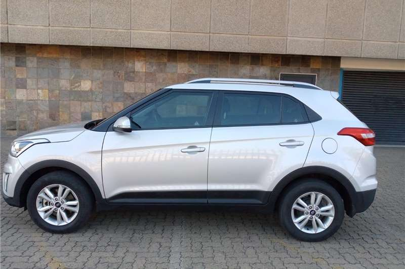 Used 2018 Hyundai Creta