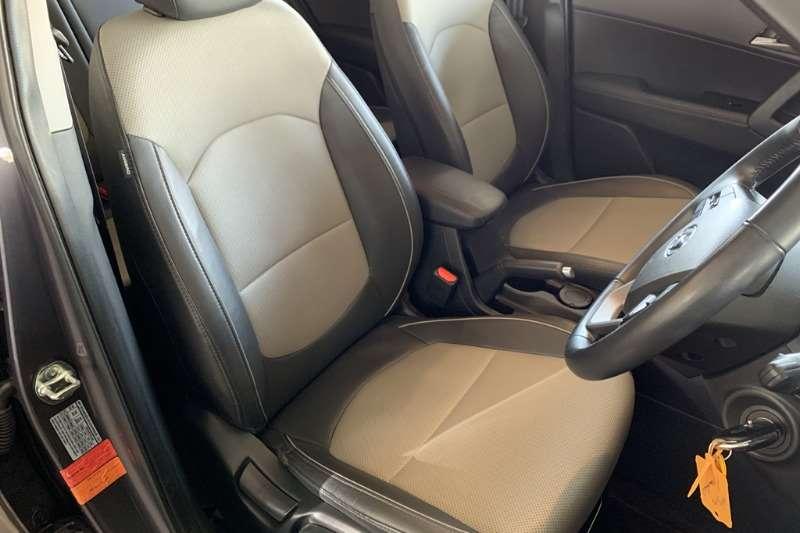 2018 Hyundai Creta 1.6 Executive