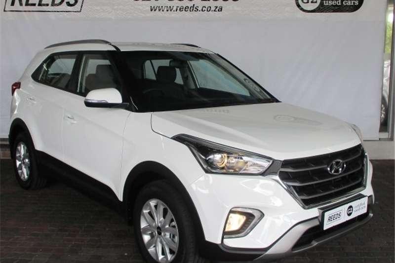 2019 Hyundai Creta 1.6 Executive
